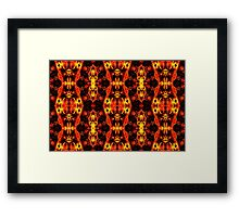 The LiPasa - A Dark Tapestry of LorEstain Framed Print