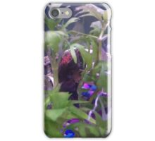 Hiding iPhone Case/Skin