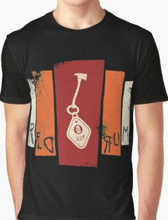 Room 237 Graphic T-Shirt