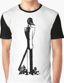 Maniac Graphic T-Shirt