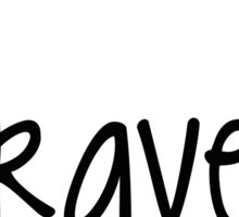 Travel Globe Sticker