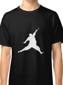 DJ Khaled Key to Success - Jordan Classic T-Shirt