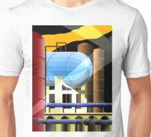 industry 3 Unisex T-Shirt