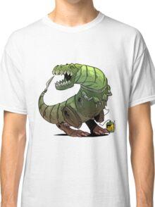 Robot T-rex Classic T-Shirt