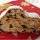 Day 2 - Christmas cake leftovers by bubblehex08