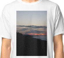 Sunrise on Rio Carate Classic T-Shirt