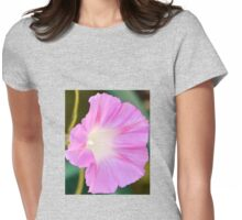 Morning Glory............For Mum and Dad  Womens Fitted T-Shirt