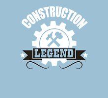 Construction Legend! Unisex T-Shirt