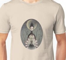 Divinity is Within Us  Unisex T-Shirt