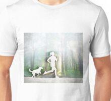 The Forest Runner Unisex T-Shirt