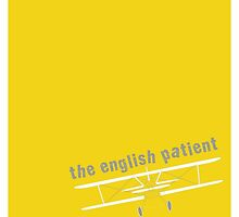 The english patient by gimbri