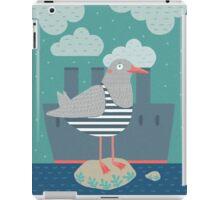 A seagull Coque et skin iPad