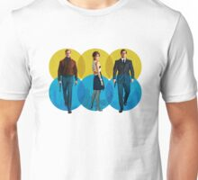The Man From U.N.C.L.E. Unisex T-Shirt