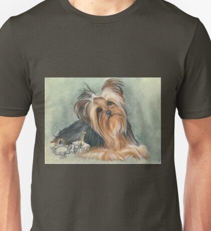 Hanukkah Honey Unisex T-Shirt