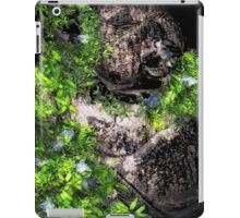 May there be peace iPad Case/Skin