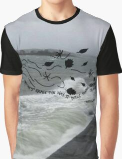 Marianas Trench Porcelain Graphic T-Shirt