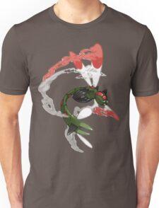 Yanmega Speedboost Unisex T-Shirt