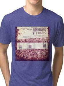 Free pick 54299-118  Tri-blend T-Shirt
