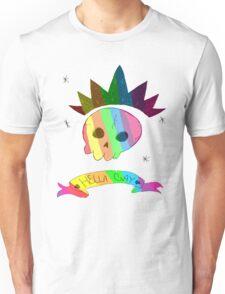 Hella Gay  Unisex T-Shirt