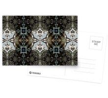 The Greylander Tapestries I Postcards