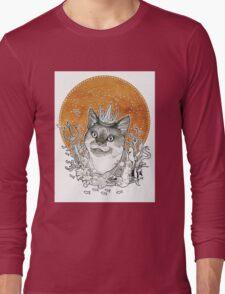 Poseidon Long Sleeve T-Shirt