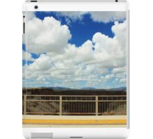 Taos Gorge iPad Case/Skin