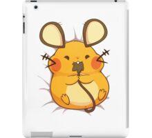 Dedenne iPad Case/Skin