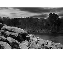River View at the Rocks Photographic Print