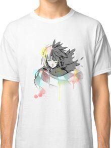 Howl watercolor  Classic T-Shirt