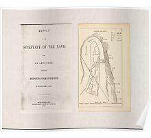 Civil War Maps 1887 Vicksburg and vicinity Poster