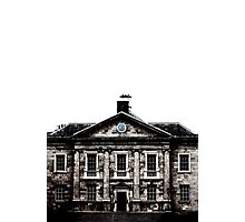 old building Photographic Print