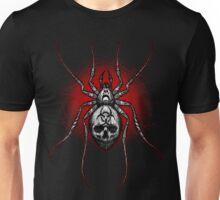Arachnazrael Unisex T-Shirt
