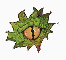 The Dragon Eye Baby Tee