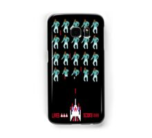 Space Invaders Meets Drake Samsung Galaxy Case/Skin
