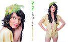 VFox Swimwear + Fascinators 3  by Shevaun  Shh!