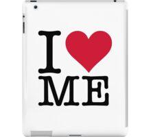 I love myself! iPad Case/Skin