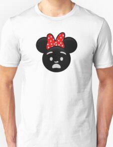 Minnie Emoji - Shock T-Shirt