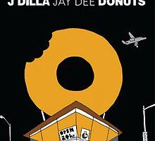 J dilla by DirtyDel