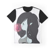 marceline and bubblegum Graphic T-Shirt