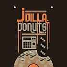Dilla Donuts by DirtyDel