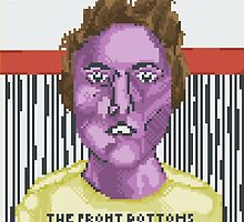Broken Pixel - The Front Bottoms (Self Titled) by ABrokenPixel