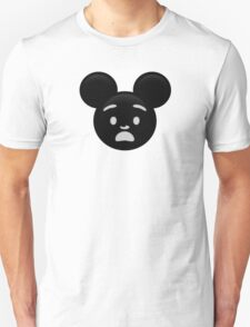 Micky Emoji - Shock T-Shirt