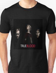 tRUE blood-Eric Sookie Bill Unisex T-Shirt