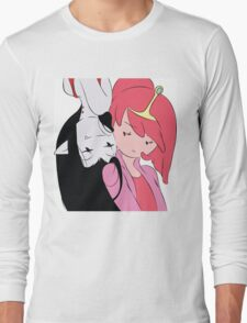 Marcy X PBubs Long Sleeve T-Shirt
