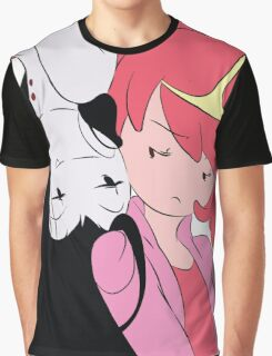 Marcy X PBubs Graphic T-Shirt