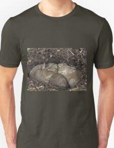 A Nest of Babies Unisex T-Shirt