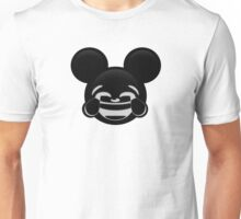 Micky Emoji - Laughter Unisex T-Shirt