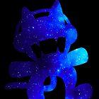 Space Monstercat by joshbar