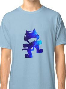 Space Monstercat Classic T-Shirt