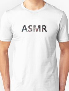ASMR Graphic T-Shirt